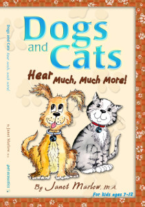 Dogs and Cats Book Cover