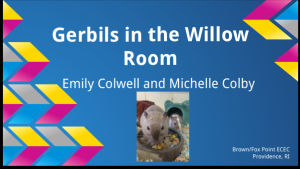 PITC - Gerbils in the Willow Room Lesson