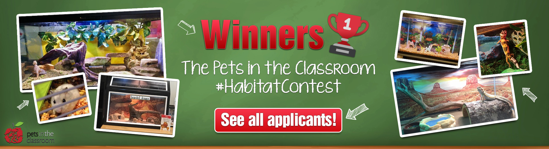 Education Grants - Pets in the Classroom
